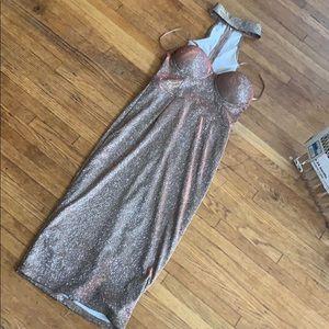 ENTRY DRESS SIZE M